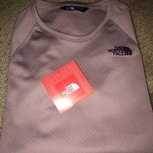 North Face Long Sleeve shirt - Womens
